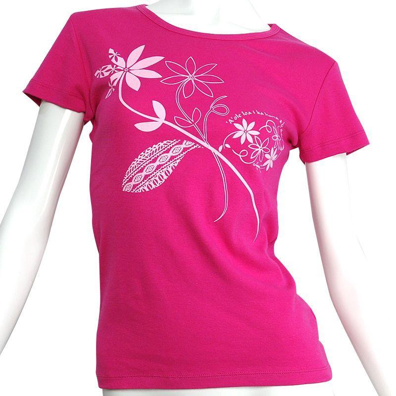 既製ボディ(コットンフライス)Tシャツ