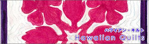 ハワイアン・キルト柄のパウスカートを探す