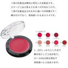 画像2: ミツヨシ 宝紅 (2)